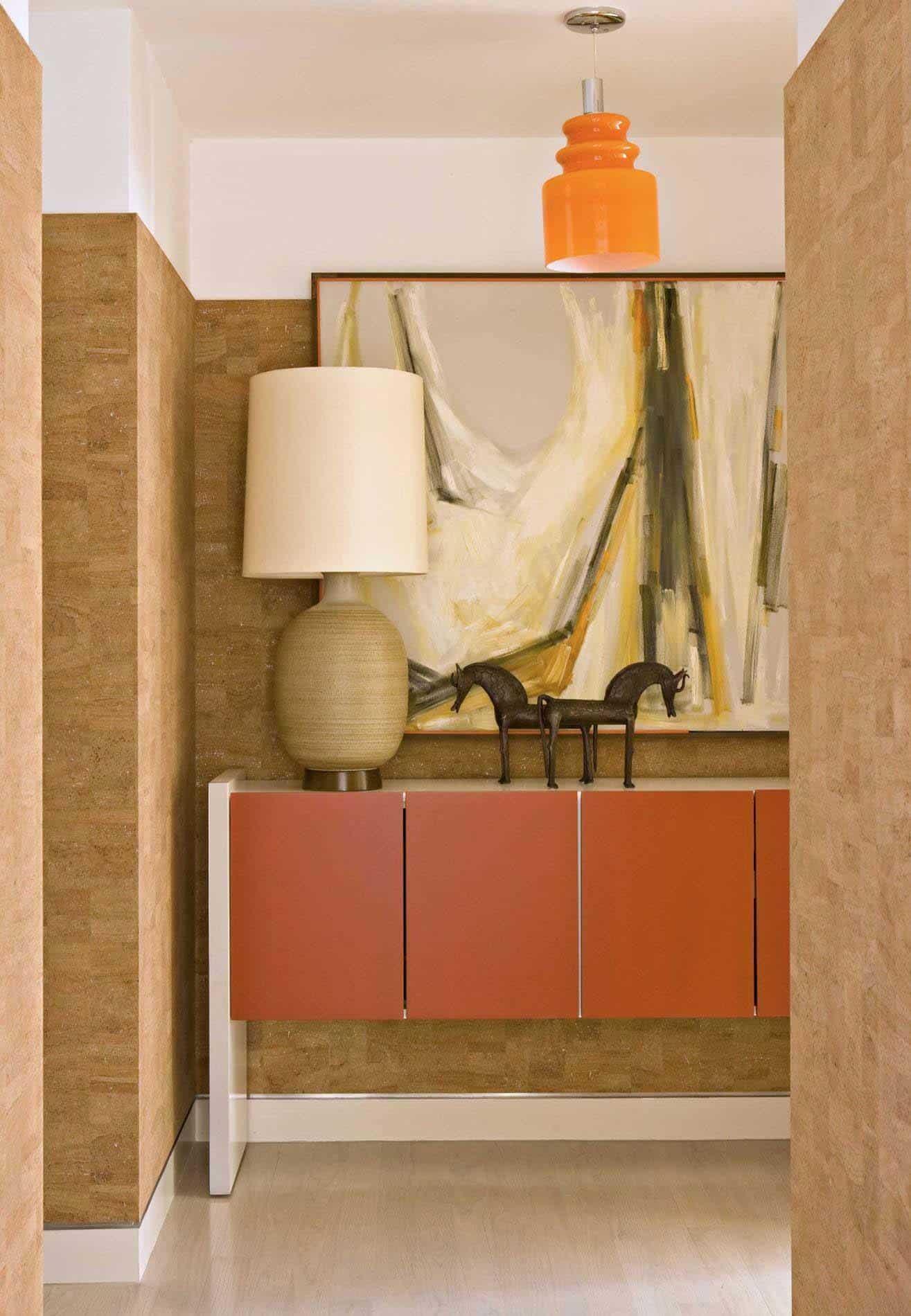 Mid-Century Modern Home-Jamie Bush-16-1 Kindesign