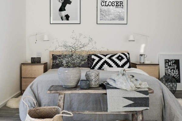featured posts image for 45 Scandinavian bedroom ideas that are modern and stylish