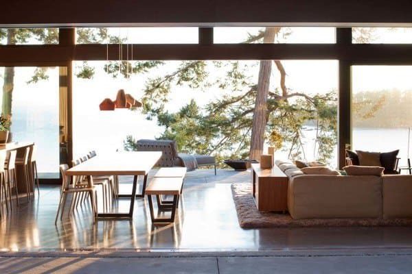 featured posts image for Spectacular indoor-outdoor living on South Pender Island, B.C.