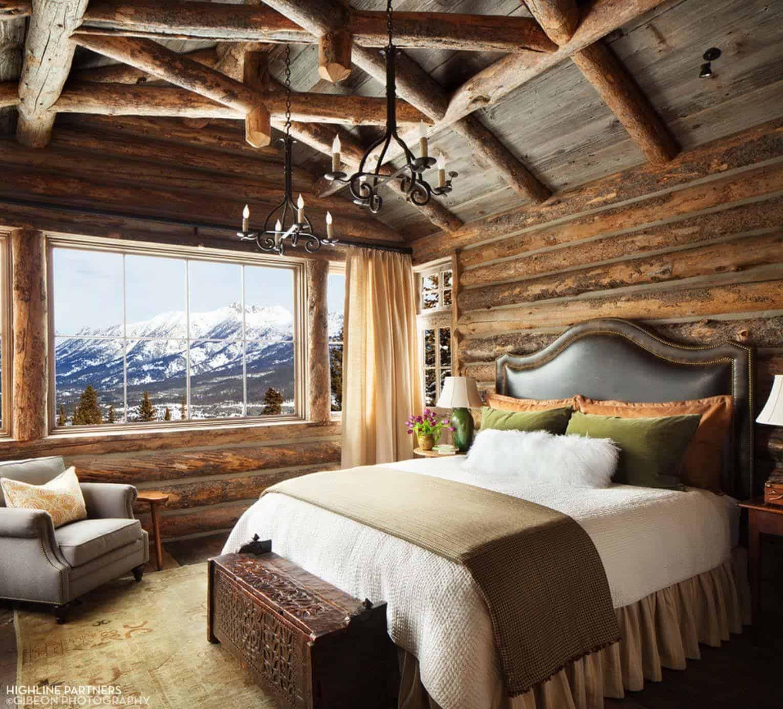 Mountain Retreat-Montana-KA Architecture-09-1 Kindesign