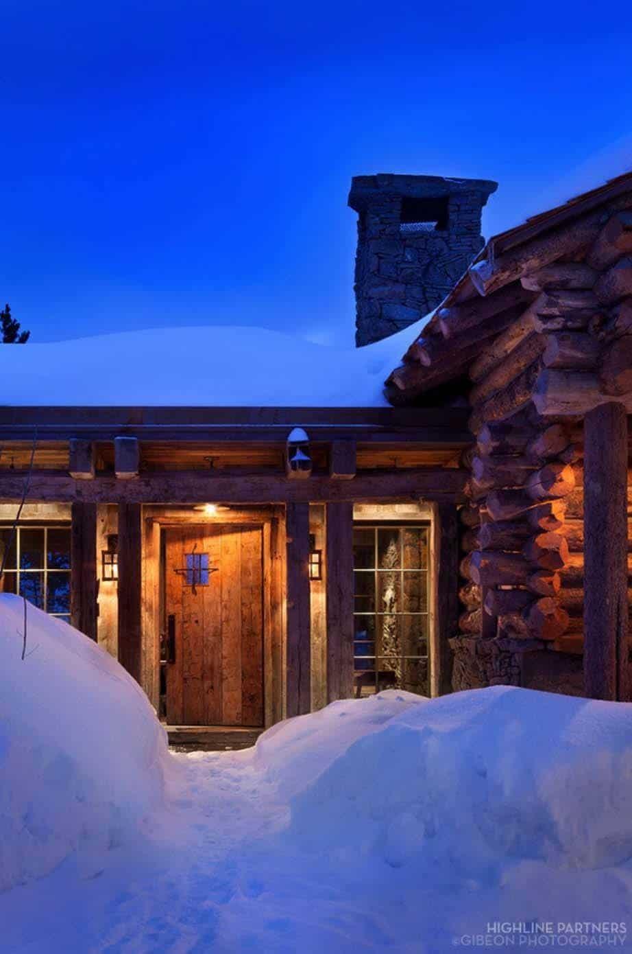Mountain Retreat-Montana-KA Architecture-12-1 Kindesign