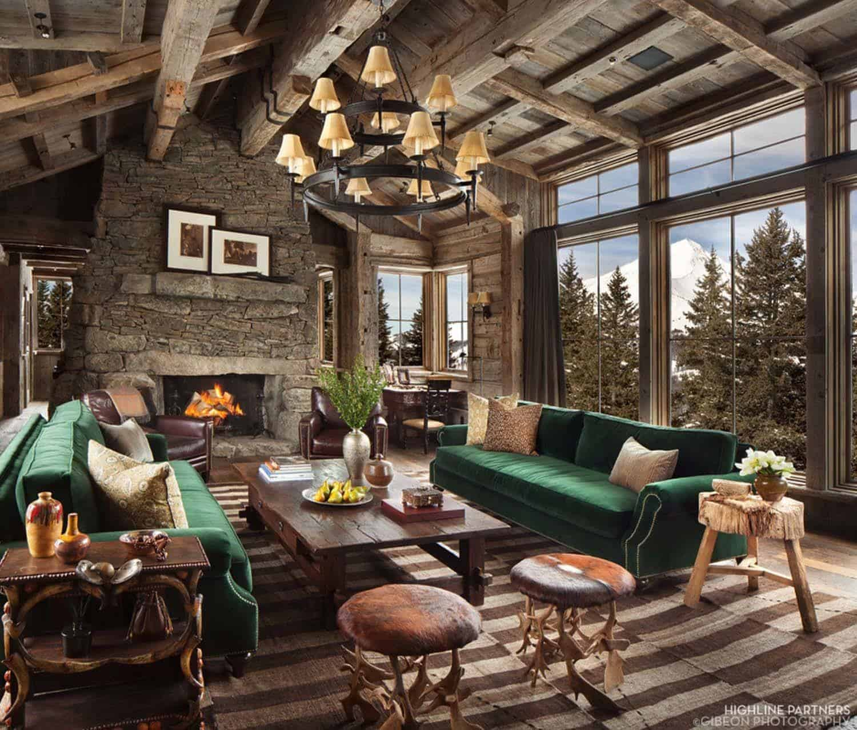 Mountain Retreat-Montana-KA Architecture-15-1 Kindesign