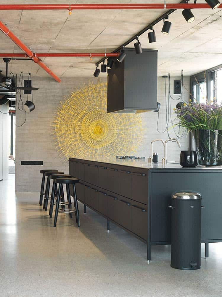 Tel Aviv Apartment-Bar Orion Architects-01-1 Kindesign