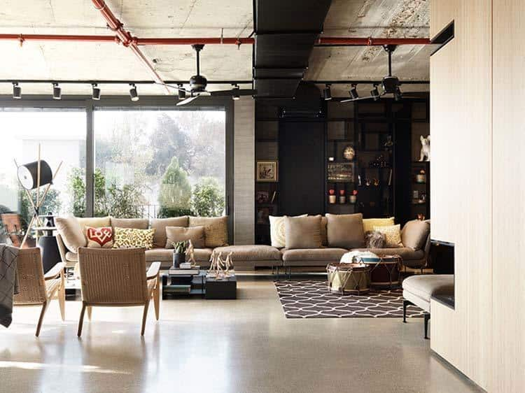 Tel Aviv Apartment-Bar Orion Architects-08-1 Kindesign