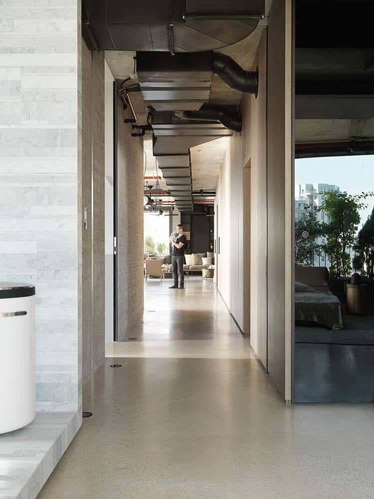 Tel Aviv Apartment-Bar Orion Architects-10-1 Kindesign