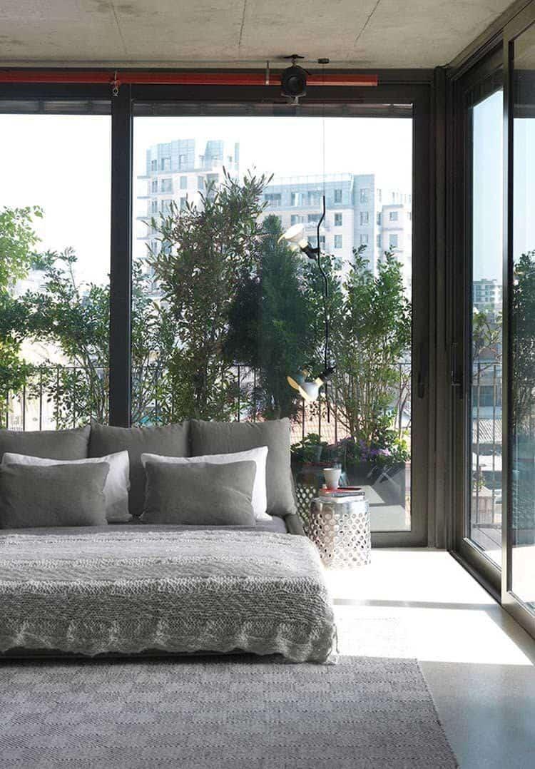 Tel Aviv Apartment-Bar Orion Architects-14-1 Kindesign