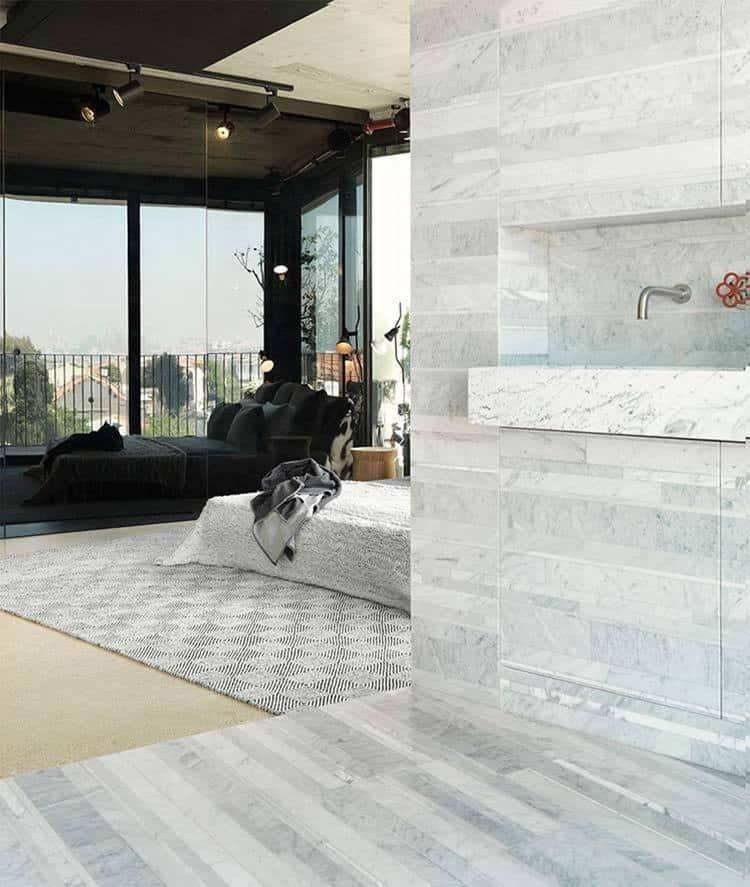 Tel Aviv Apartment-Bar Orion Architects-15-1 Kindesign