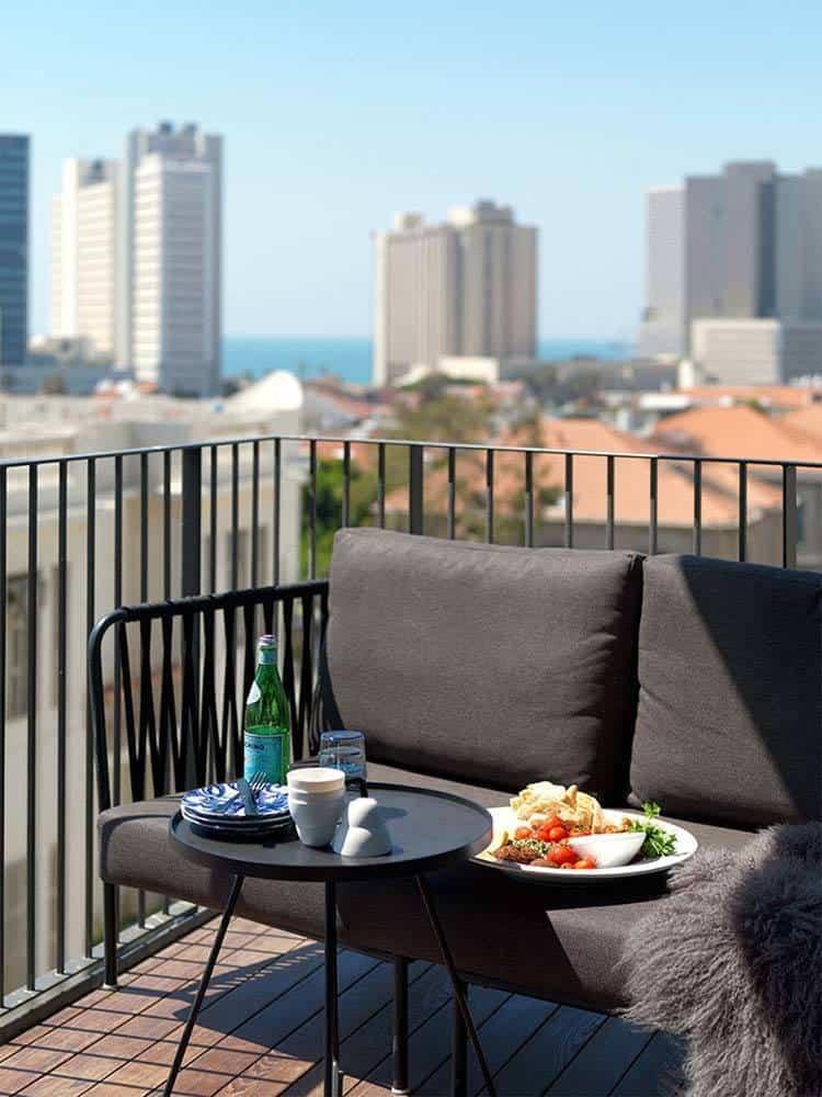 Tel Aviv Apartment-Bar Orion Architects-18-1 Kindesign