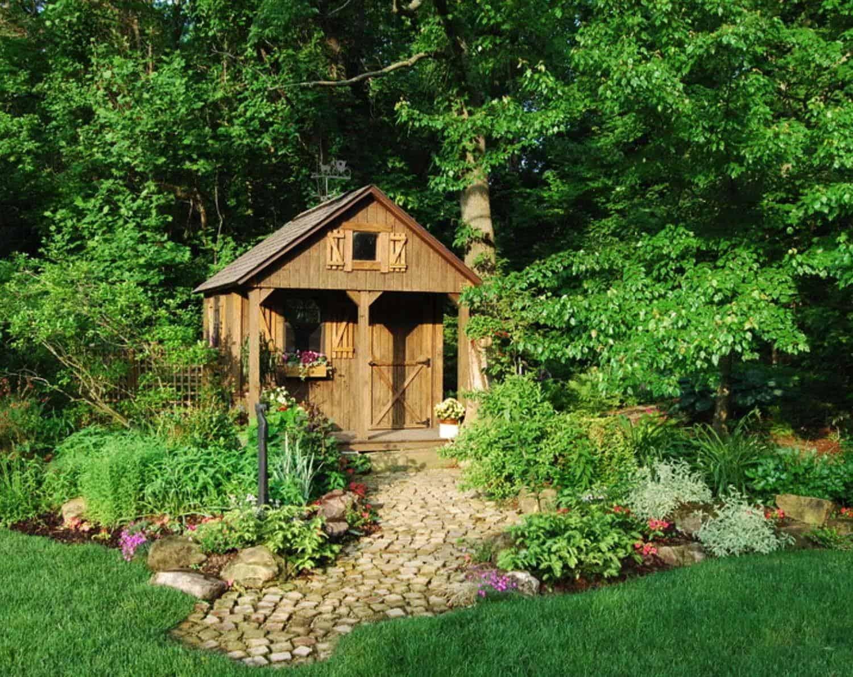 Garden Shed Ideas-21-1 Kindesign