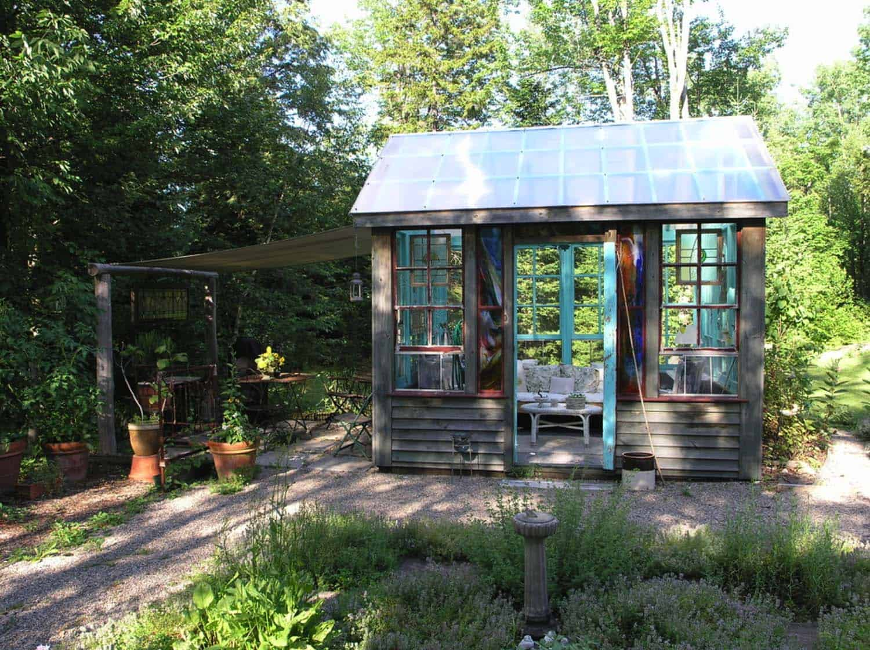 Garden Shed Ideas-35-1 Kindesign