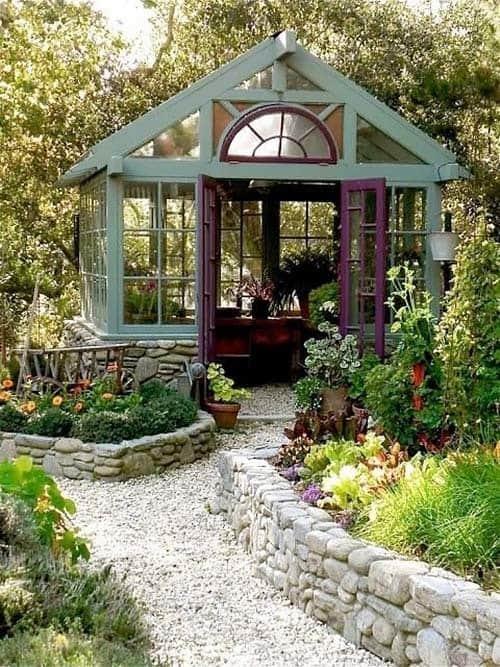 Garden Shed Ideas-37-1 Kindesign