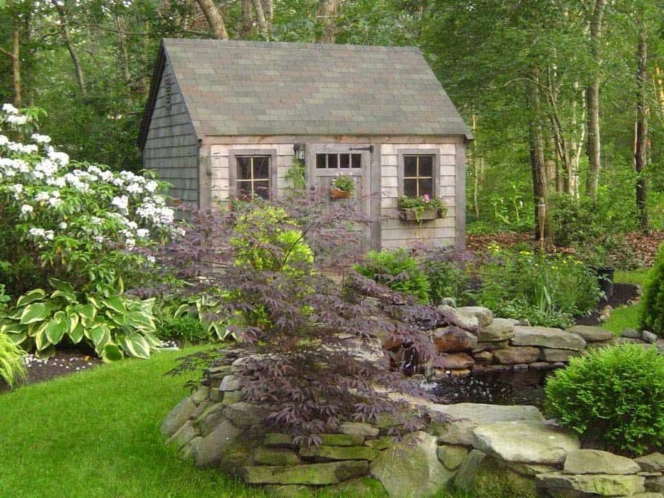 Garden Shed Ideas-38-1 Kindesign