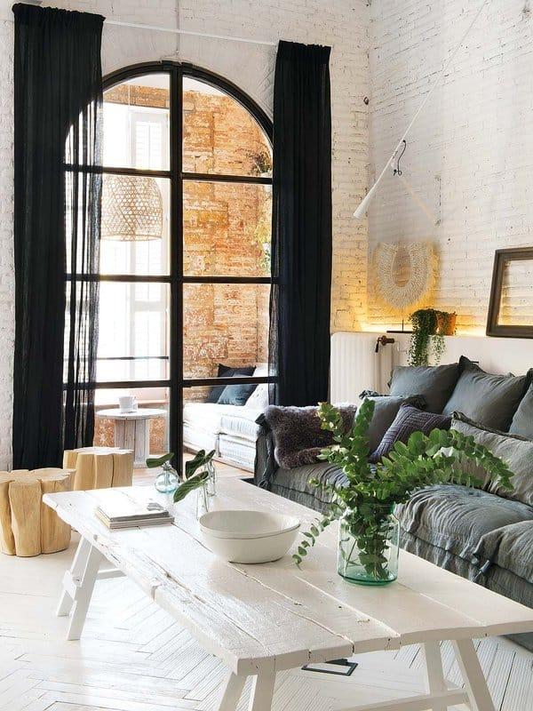 Bohemian Apartment Renovation-02-1 Kindesign