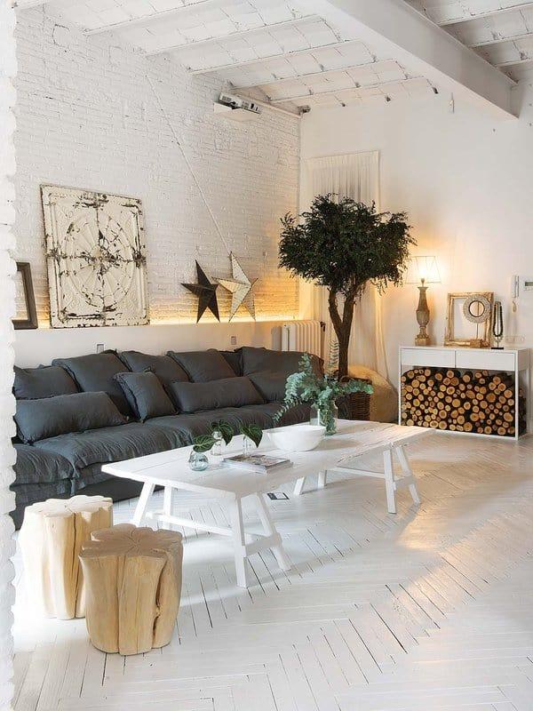 Bohemian Apartment Renovation-03-1 Kindesign
