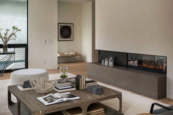featured posts image for Sleek and contemporary four-level home in San Francisco