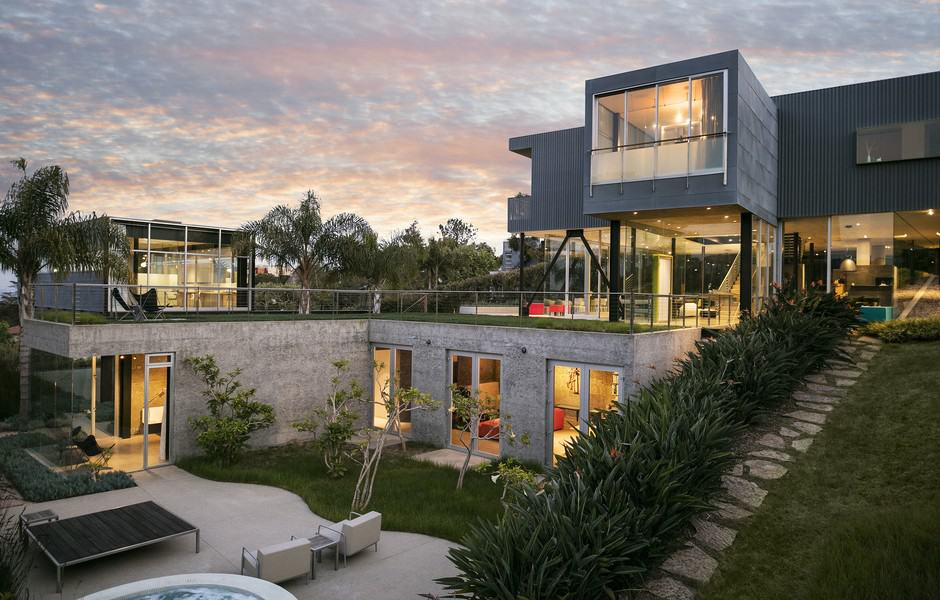 Modern House Design-Cigolle Coleman Architects-15-1 Kindesign