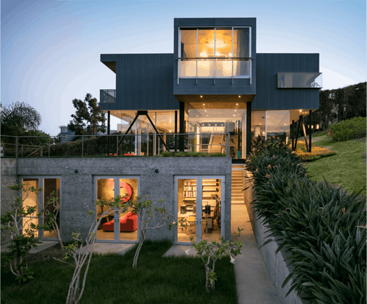 Modern House Design-Cigolle Coleman Architects-16-1 Kindesign