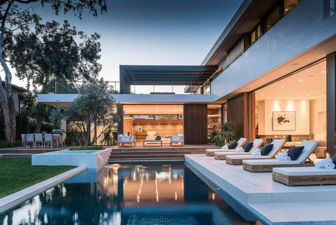 Pacific Palisades Residence-O plus L-02-1 Kindesign