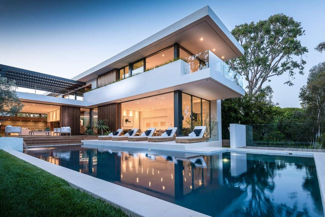 Pacific Palisades Residence-O plus L-03-1 Kindesign