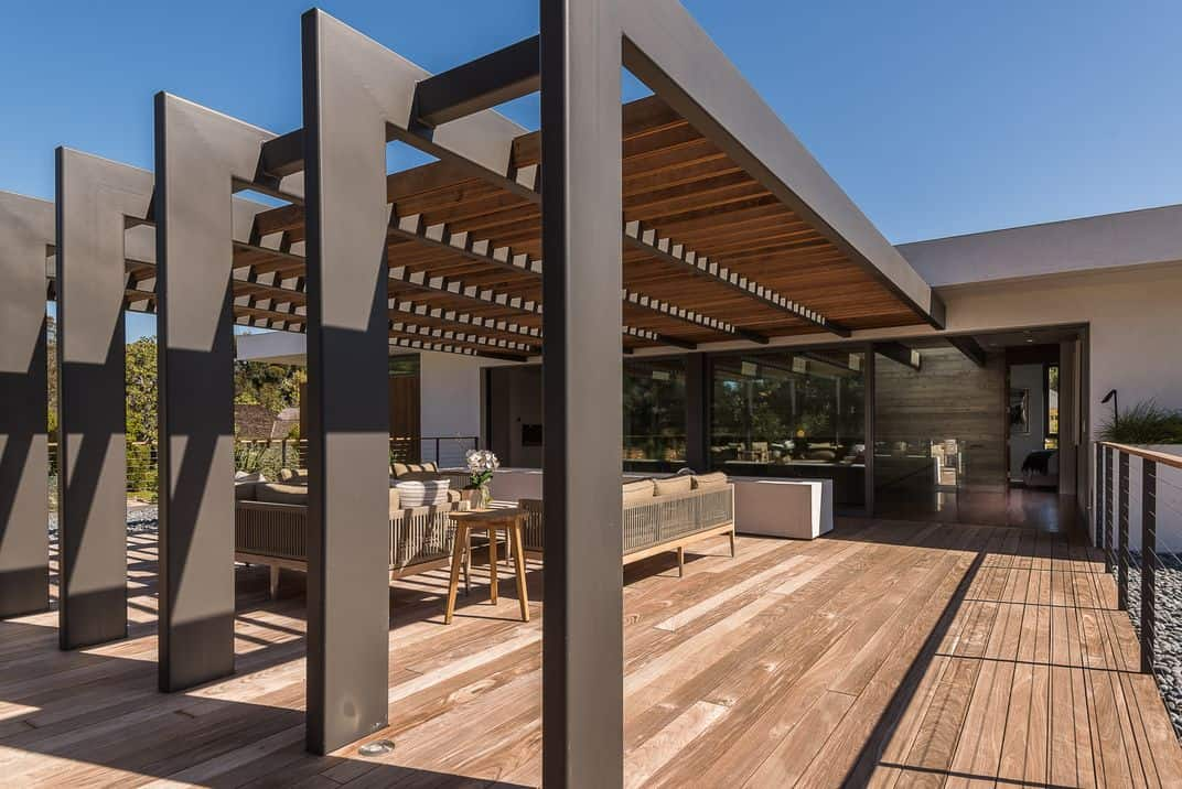 Pacific Palisades Residence-O plus L-11-1 Kindesign
