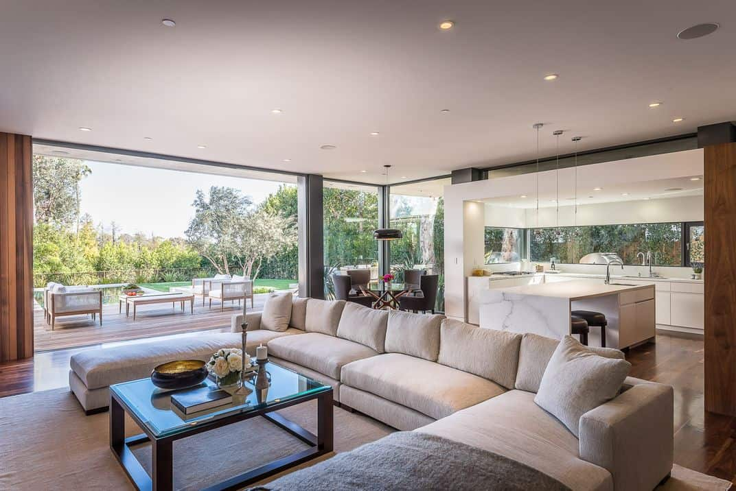 Pacific Palisades Residence-O plus L-21-1 Kindesign