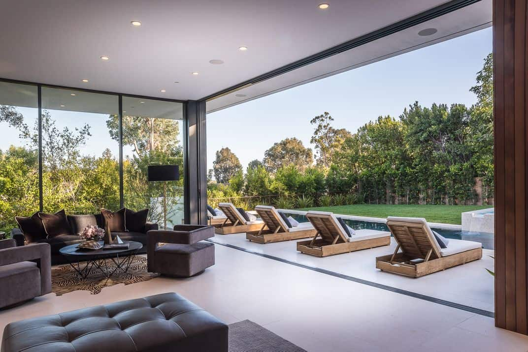 Pacific Palisades Residence-O plus L-28-1 Kindesign
