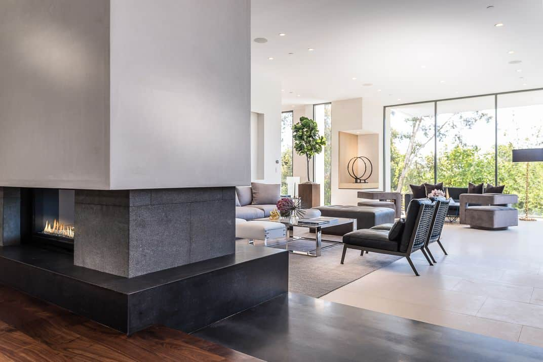 Pacific Palisades Residence-O plus L-31-1 Kindesign