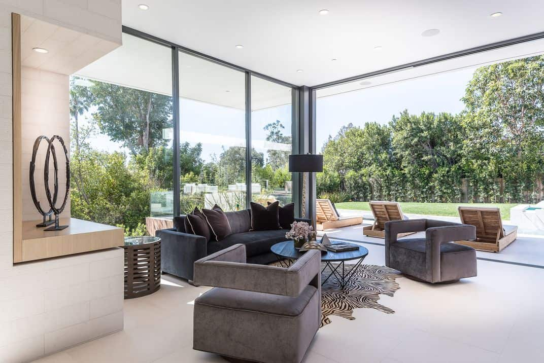 Pacific Palisades Residence-O plus L-34-1 Kindesign