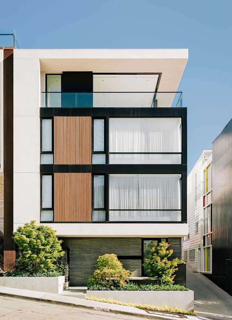 Mid-Century Modern Home-John Maniscalco Architecture-00-1 Kindesign