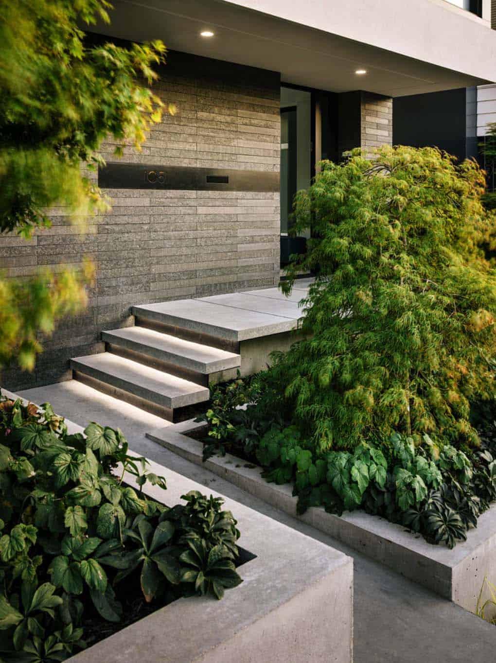 Mid-Century Modern Home-John Maniscalco Architecture-02-1 Kindesign