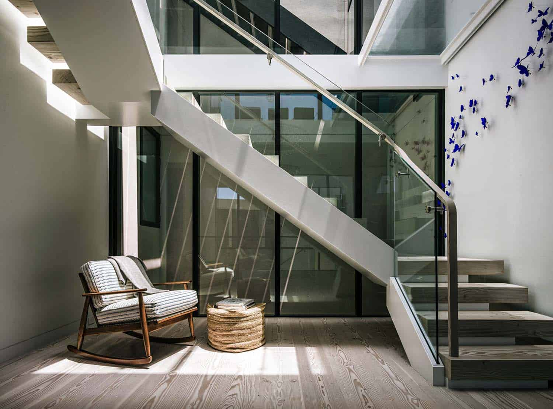 Mid-Century Modern Home-John Maniscalco Architecture-05-1 Kindesign