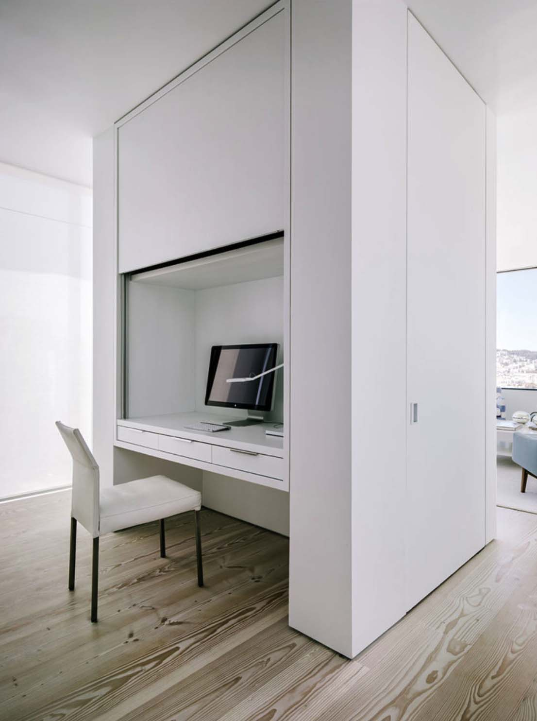 Mid-Century Modern Home-John Maniscalco Architecture-15-1 Kindesign