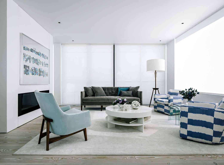 Mid-Century Modern Home-John Maniscalco Architecture-16-1 Kindesign