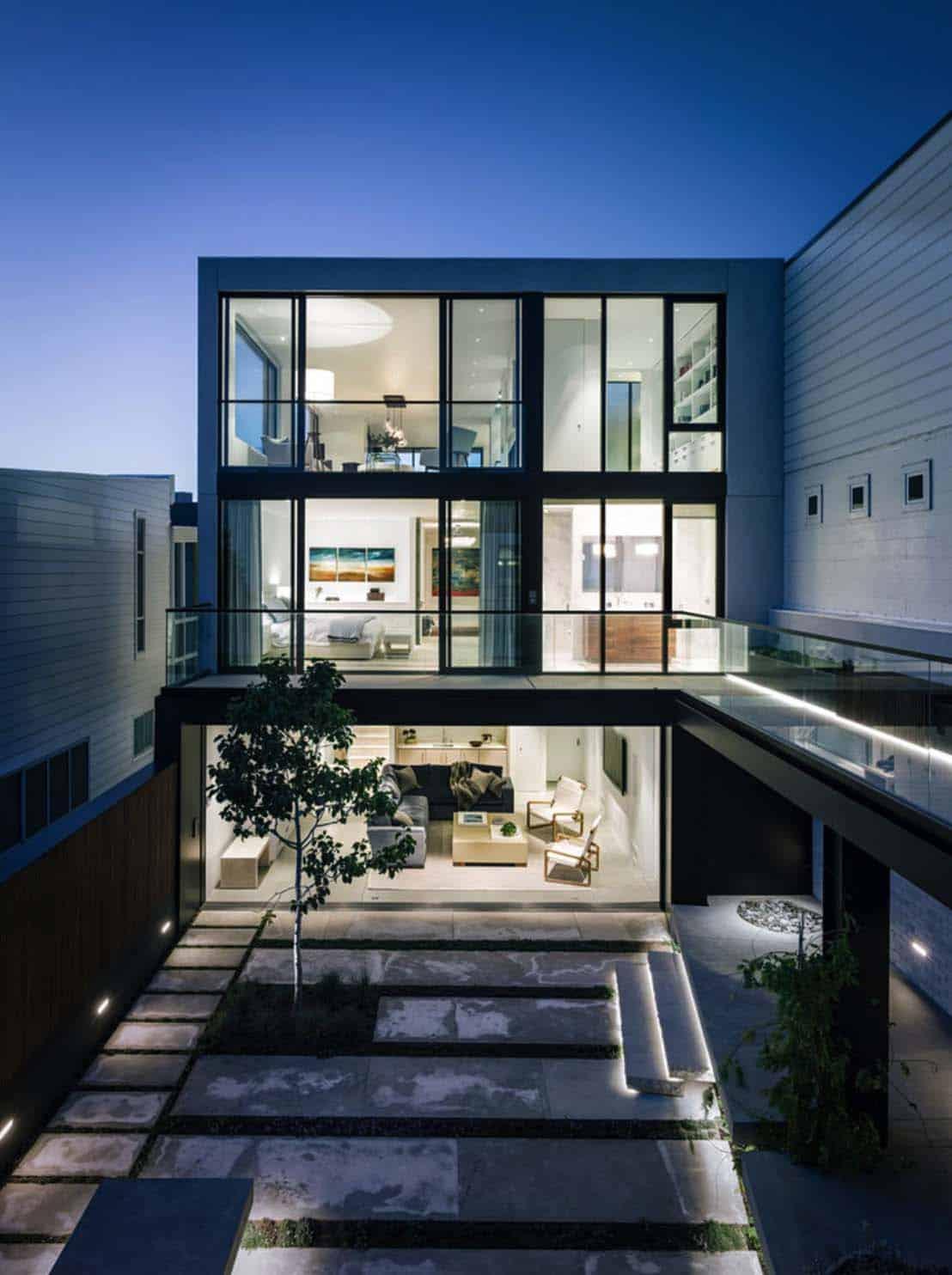 Mid-Century Modern Home-John Maniscalco Architecture-34-1 Kindesign