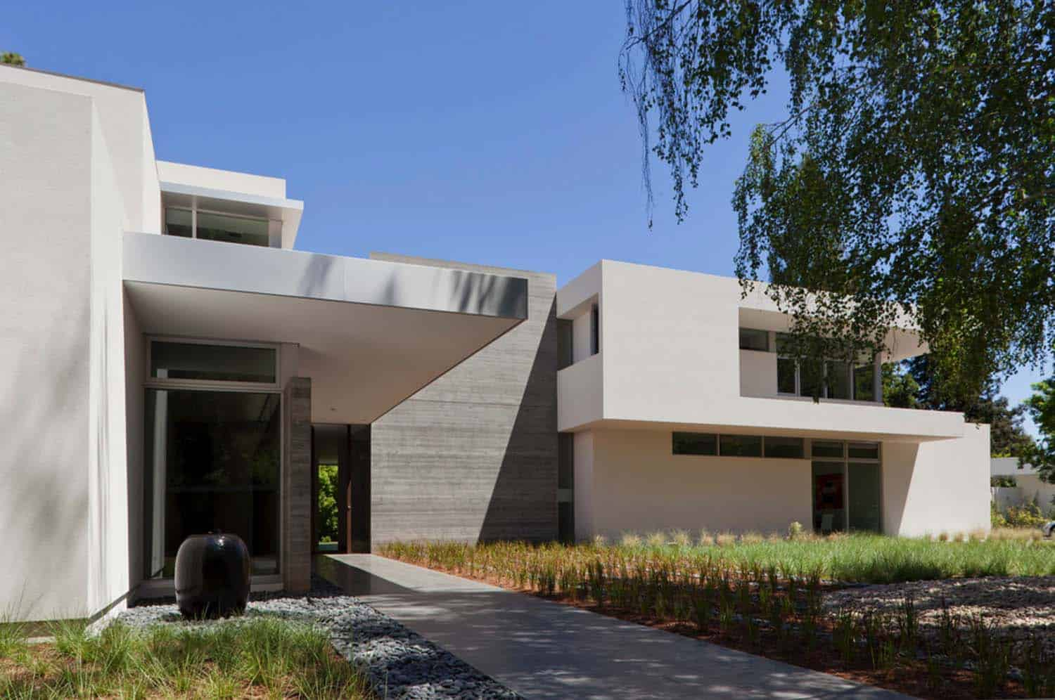 Modern Residence-Swatt Miers Architects-02-1 Kindesign