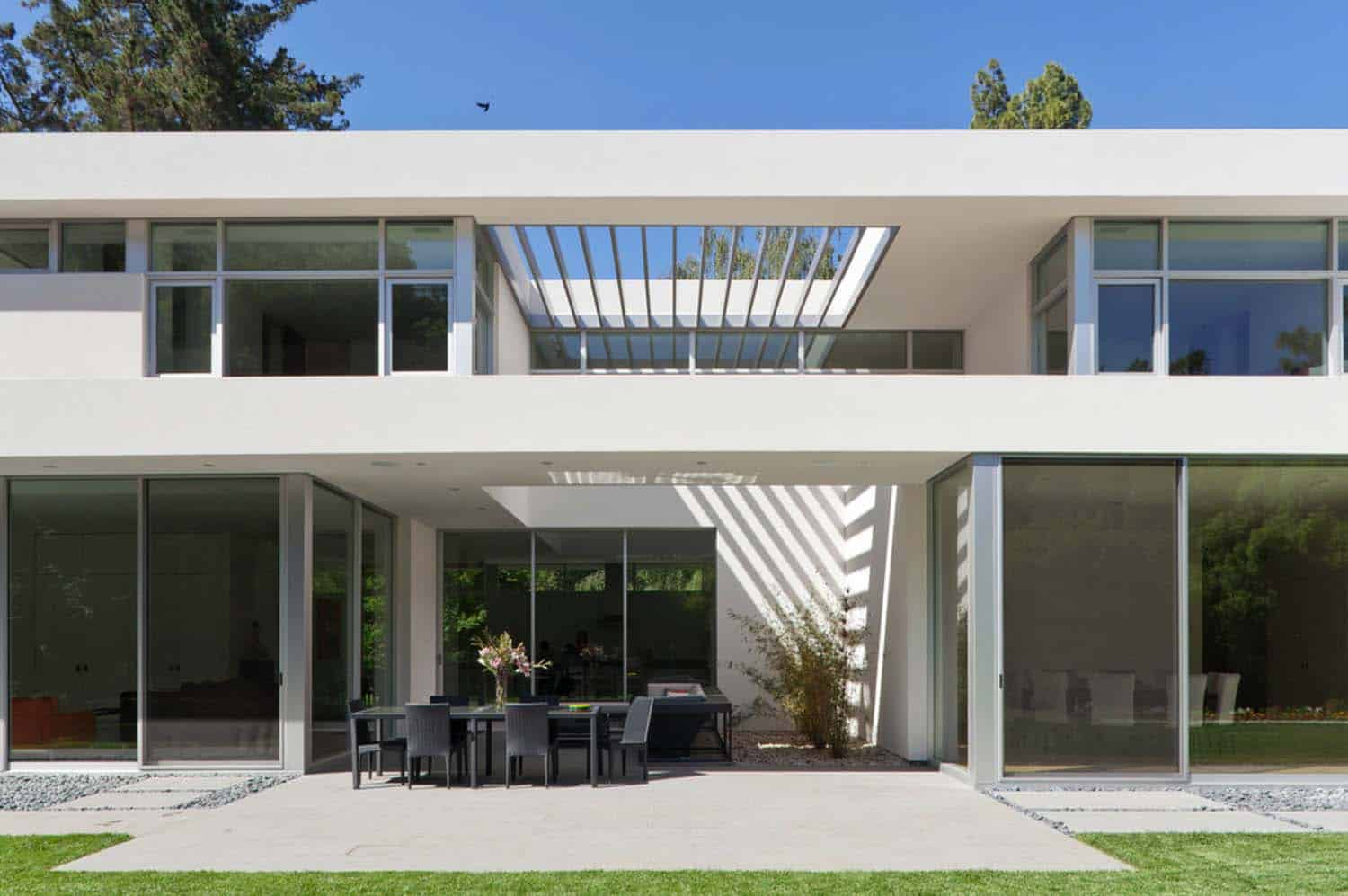 Modern Residence-Swatt Miers Architects-04-1 Kindesign