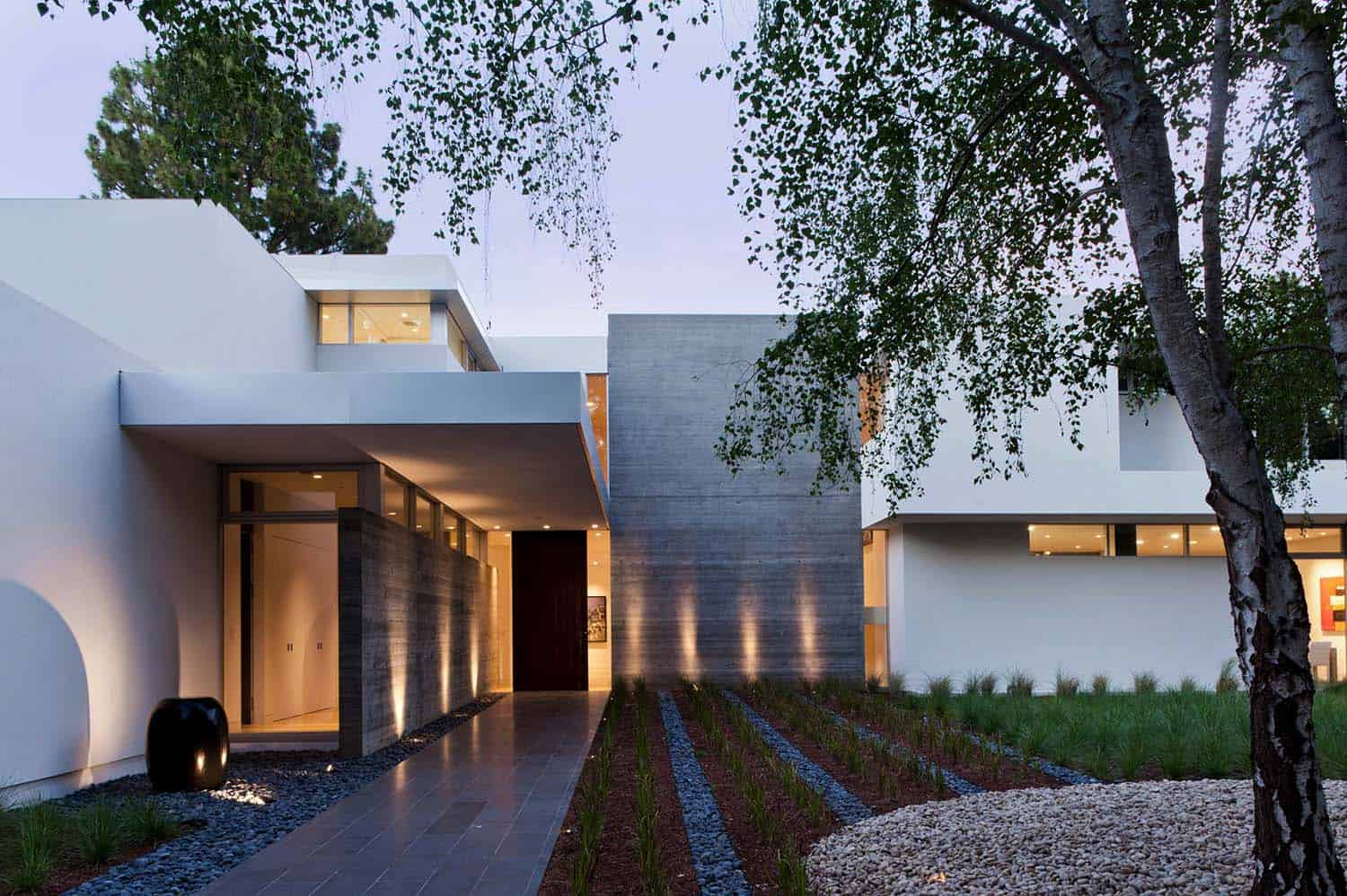 Modern Residence-Swatt Miers Architects-20-1 Kindesign