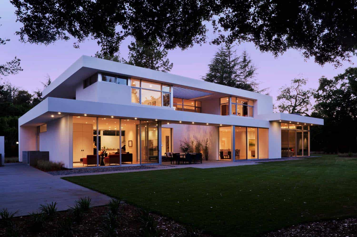 Modern Residence-Swatt Miers Architects-21-1 Kindesign