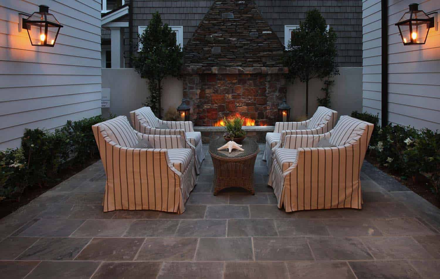 Traditional Outdoor Patio Designs-39-1 Kindesign