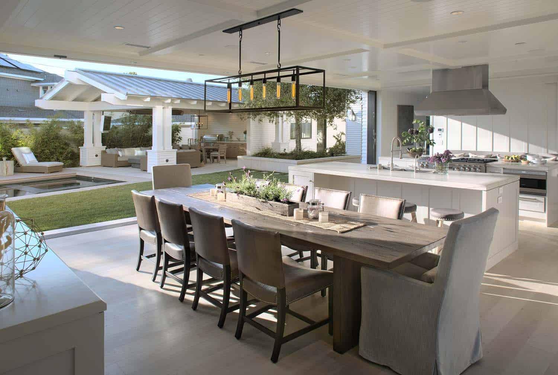 East Coast-Inspired Beach House-Christian Rice Architects-06-1 Kindesign