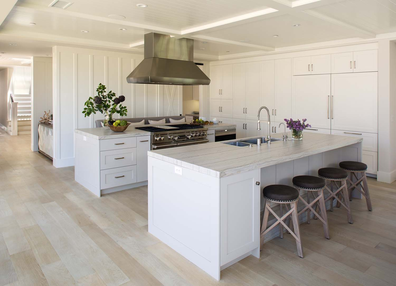 East Coast-Inspired Beach House-Christian Rice Architects-07-1 Kindesign
