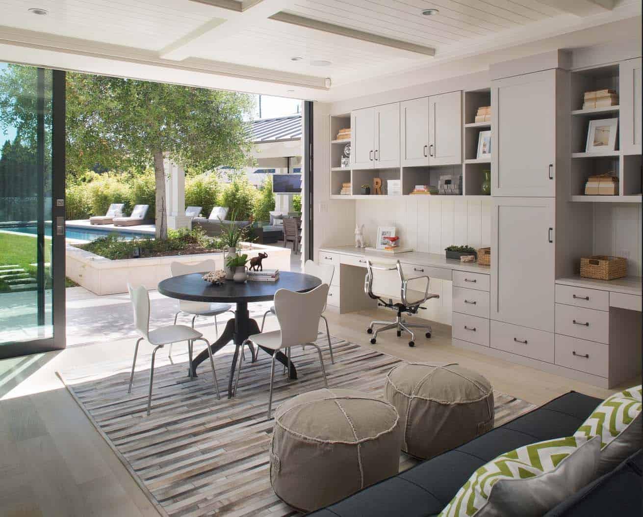 East Coast-Inspired Beach House-Christian Rice Architects-09-1 Kindesign