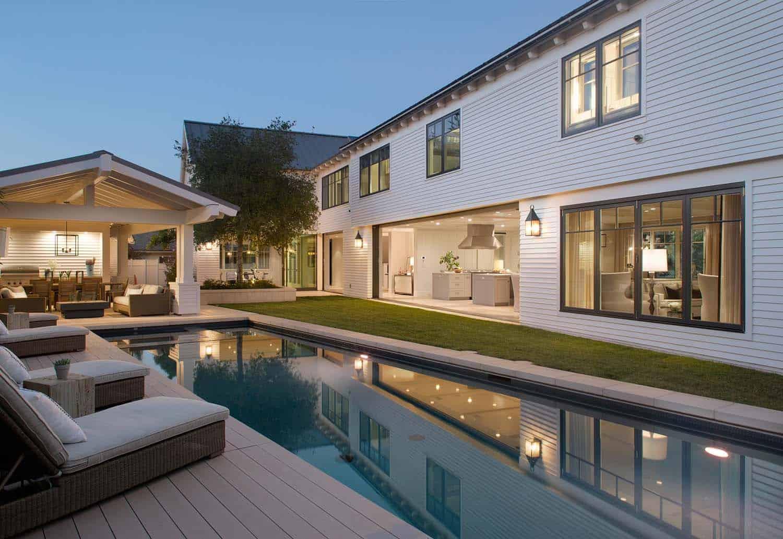 East Coast-Inspired Beach House-Christian Rice Architects-17-1 Kindesign
