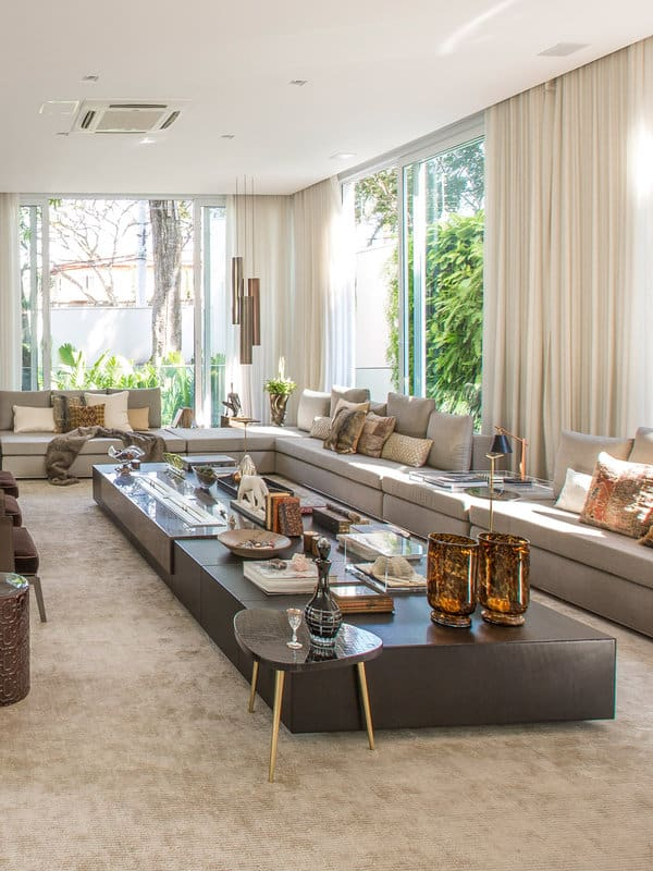 Luxurious Residential House-Ricardo Rossi-04-1 Kindesign