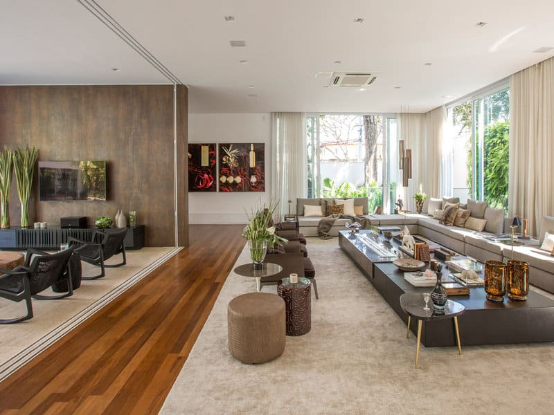 Luxurious Residential House-Ricardo Rossi-05-1 Kindesign