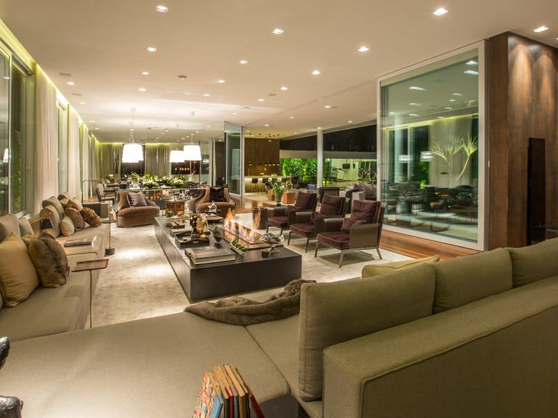 Luxurious Residential House-Ricardo Rossi-07-1 Kindesign