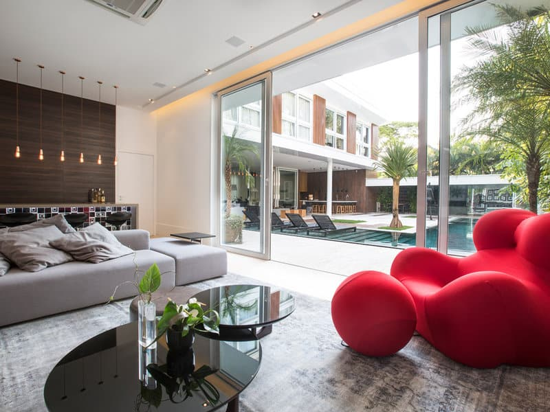Luxurious Residential House-Ricardo Rossi-09-1 Kindesign