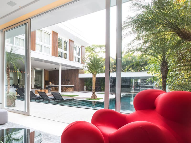 Luxurious Residential House-Ricardo Rossi-10-1 Kindesign