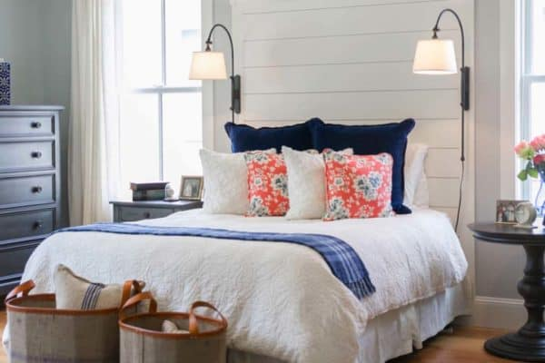 featured posts image for 37 Most beautiful examples of using shiplap in the home
