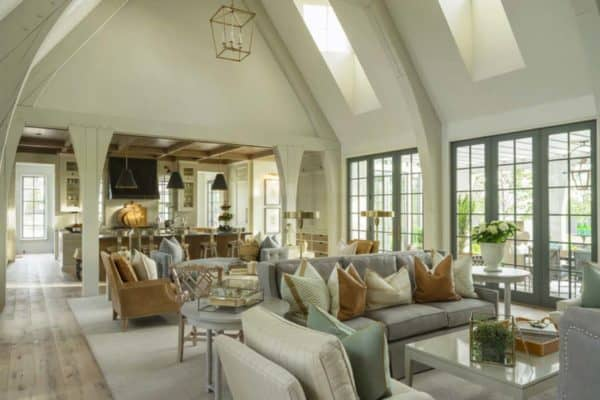 featured posts image for Timeless dream home in Utah showcases jaw-dropping details